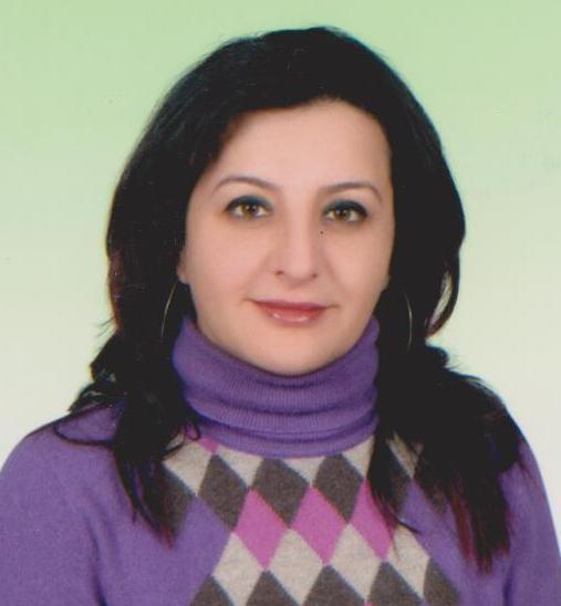 DERYA ÇOBAN